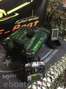 E-boat XS