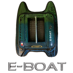 E-Boat TT bateau amorceur